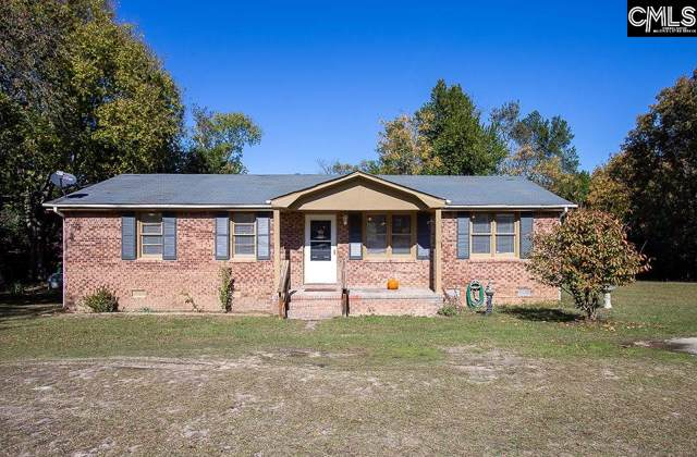 144 Rutherford Road, Lexington, SC 29073 (MLS #483693) :: The Meade Team