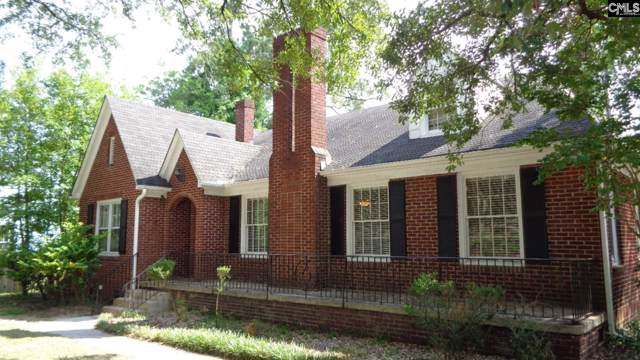 4100 Devine Street, Columbia, SC 29205 (MLS #483694) :: Loveless & Yarborough Real Estate