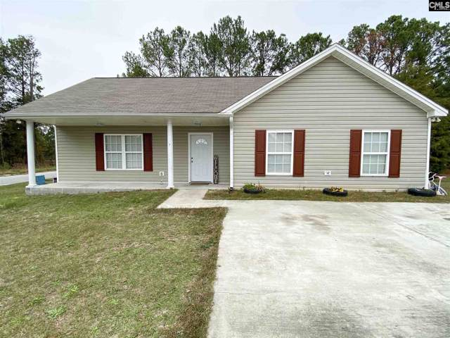 1 Plover Ct, Columbia, SC 29203 (MLS #483697) :: The Olivia Cooley Group at Keller Williams Realty