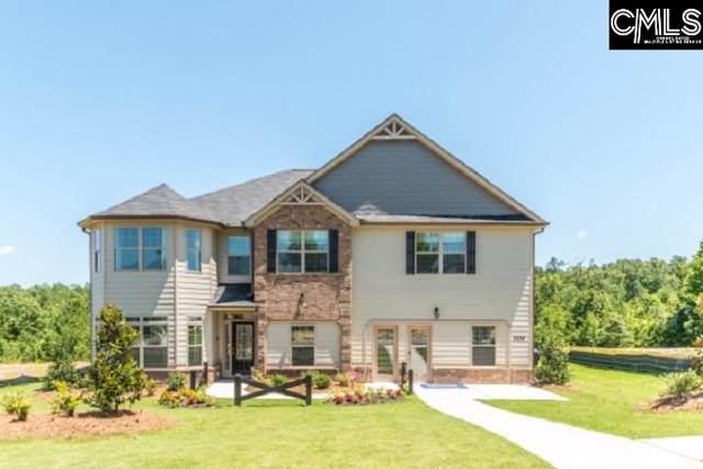 110 River Bridge Lane, Lexington, SC 29073 (MLS #483700) :: EXIT Real Estate Consultants