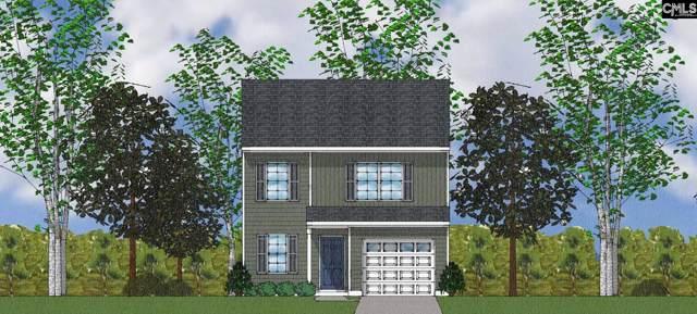 2265 Trakand Drive 104, Lexington, SC 29073 (MLS #483701) :: EXIT Real Estate Consultants