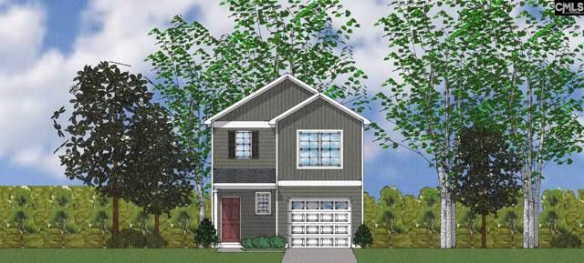 2240 Trakand Drive 118, Lexington, SC 29073 (MLS #483703) :: EXIT Real Estate Consultants