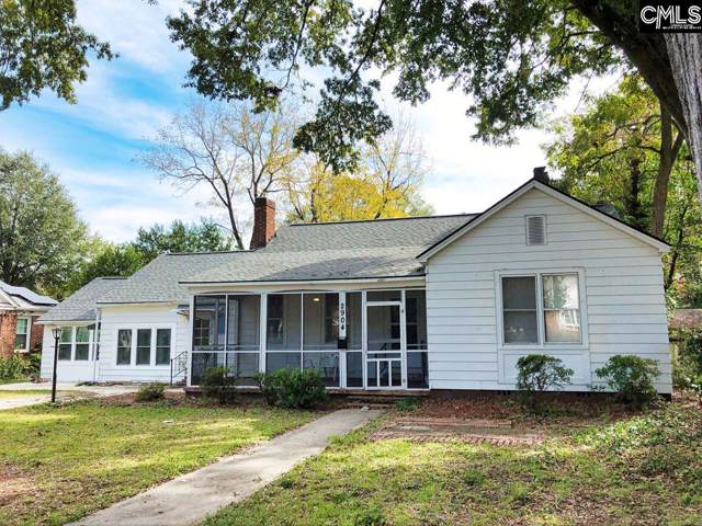 2904 Prentice Avenue, Columbia, SC 29205 (MLS #483705) :: The Olivia Cooley Group at Keller Williams Realty