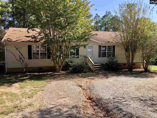 206 Saluda Bluff Road, Batesburg, SC 29006 (MLS #483712) :: The Meade Team