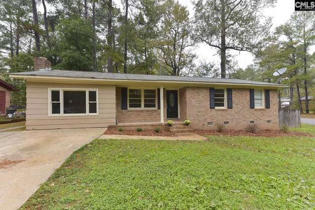 1105 Baffin Bay Road, Columbia, SC 29212 (MLS #483715) :: Loveless & Yarborough Real Estate