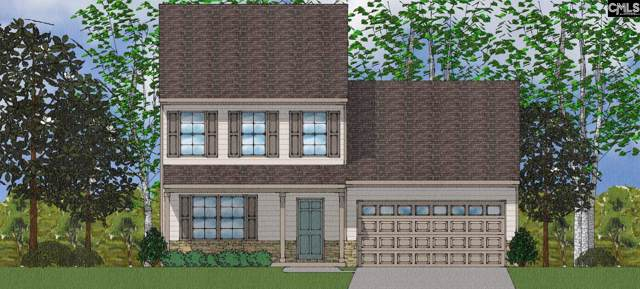 925 Tanreall Drive 335, Lexington, SC 29073 (MLS #483717) :: EXIT Real Estate Consultants