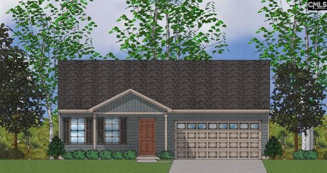 933 Tanreall Drive 337, Lexington, SC 29073 (MLS #483720) :: Home Advantage Realty, LLC