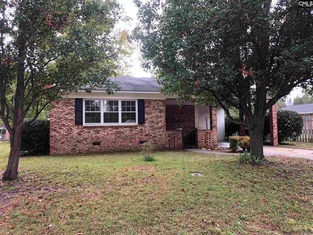 1117 Kennedy Street, Camden, SC 29020 (MLS #483722) :: The Olivia Cooley Group at Keller Williams Realty