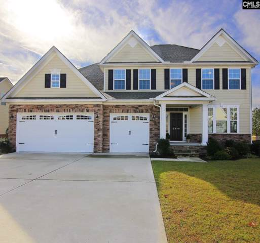 1340 Beechfern Circle, Elgin, SC 29045 (MLS #483724) :: EXIT Real Estate Consultants