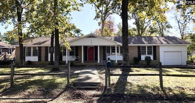 7503 Patricia Drive, Columbia, SC 29209 (MLS #483730) :: Home Advantage Realty, LLC