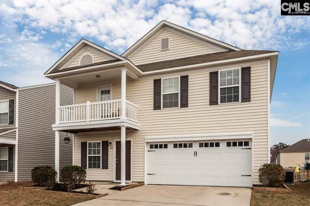704 Jack Russell Court, Elgin, SC 29045 (MLS #483731) :: Home Advantage Realty, LLC