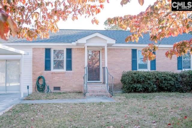 217 Oak Ridge Lane, Lexington, SC 29073 (MLS #483733) :: Home Advantage Realty, LLC