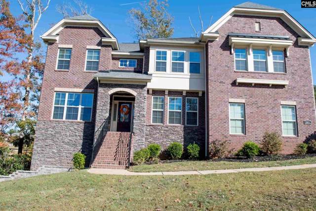 249 Wren Creek Circle, Blythewood, SC 29016 (MLS #483744) :: EXIT Real Estate Consultants