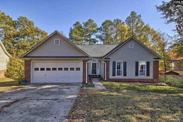 4 Elcock Circle, Irmo, SC 29063 (MLS #483748) :: EXIT Real Estate Consultants