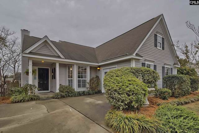 412 Hayfield Lane, Lexington, SC 29072 (MLS #483749) :: The Olivia Cooley Group at Keller Williams Realty
