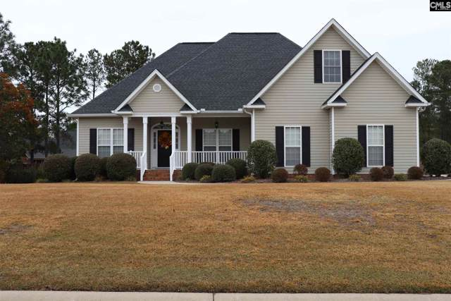 103 Falling Leaf Lane, Elgin, SC 29045 (MLS #483754) :: The Olivia Cooley Group at Keller Williams Realty