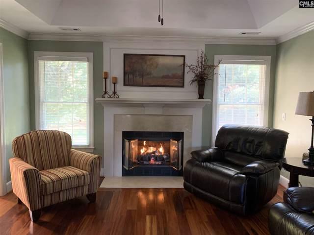100 Hillridge Way, Columbia, SC 29229 (MLS #483764) :: EXIT Real Estate Consultants