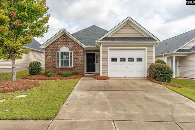 152 Springhaven Drive, Columbia, SC 29210 (MLS #483792) :: The Olivia Cooley Group at Keller Williams Realty