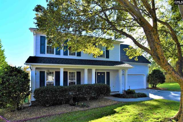 632 Tayser Court, Lexington, SC 29072 (MLS #483793) :: EXIT Real Estate Consultants