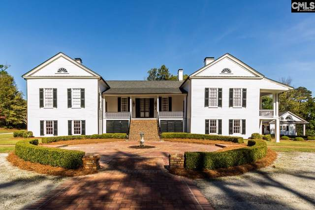 10 Kirkwood Lane, Camden, SC 29020 (MLS #483795) :: The Olivia Cooley Group at Keller Williams Realty