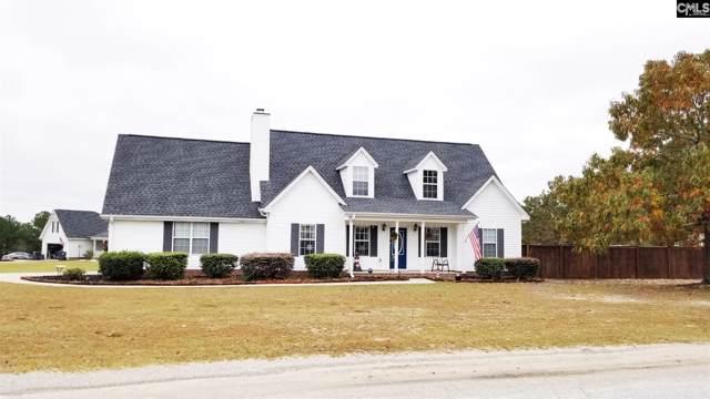 100 Chasan Hill Court, Lexington, SC 29073 (MLS #483796) :: Home Advantage Realty, LLC