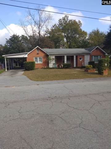 209 S Christian Street S, Columbia, SC 29203 (MLS #483797) :: EXIT Real Estate Consultants