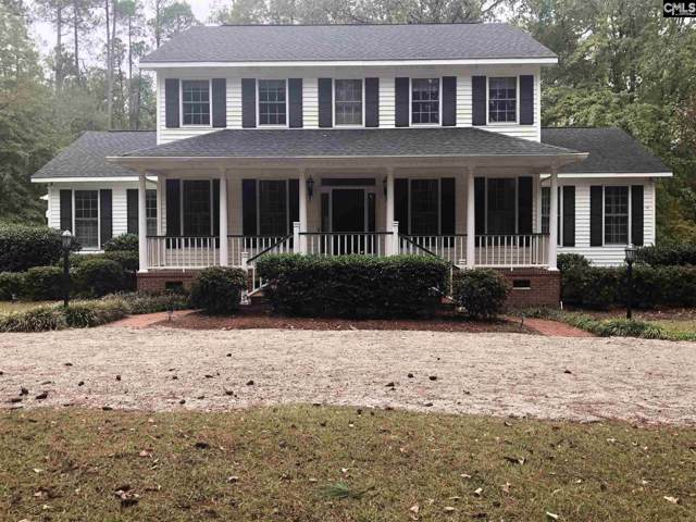 62 Burbage Street, Camden, SC 29020 (MLS #483798) :: The Olivia Cooley Group at Keller Williams Realty