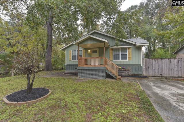 427 Broken Hill Road, Columbia, SC 29212 (MLS #483800) :: Loveless & Yarborough Real Estate