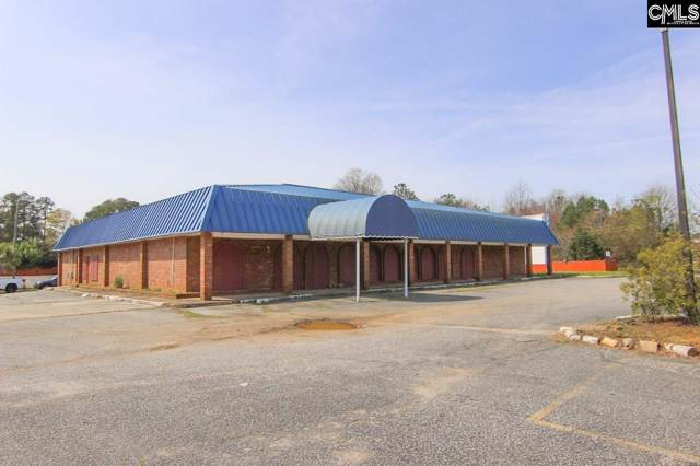 1140 Bush River Road, Columbia, SC 29210 (MLS #483803) :: EXIT Real Estate Consultants