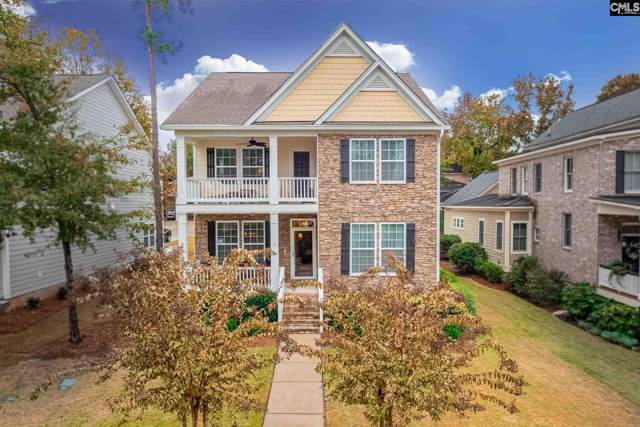 7 Alumni Lane, Blythewood, SC 29016 (MLS #483806) :: EXIT Real Estate Consultants