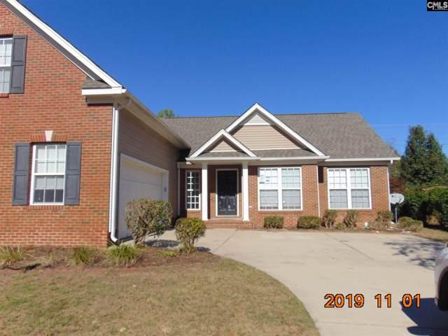 313 Afton Lane, Columbia, SC 29229 (MLS #483811) :: EXIT Real Estate Consultants