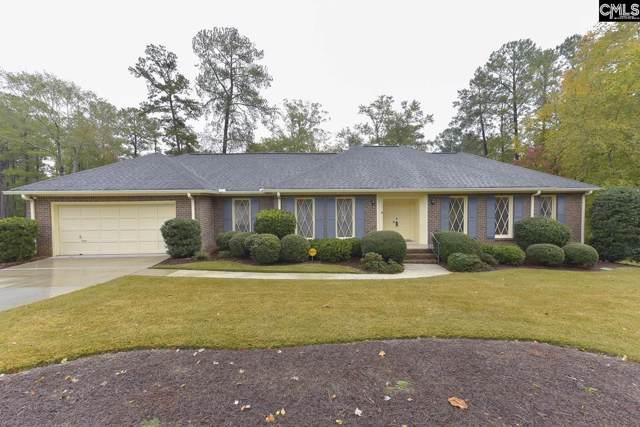 1702 Beaver Dam Road, Columbia, SC 29212 (MLS #483812) :: Loveless & Yarborough Real Estate