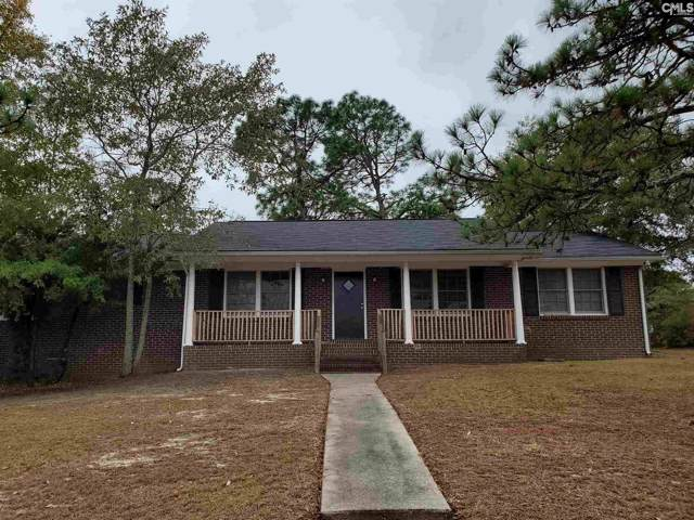1100 Starcrest Road, West Columbia, SC 29172 (MLS #483816) :: NextHome Specialists