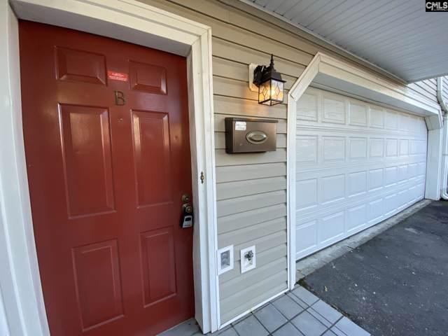 507 Saluda Avenue B, Columbia, SC 29205 (MLS #483817) :: Home Advantage Realty, LLC