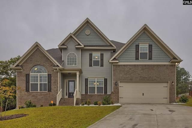 6 Lorna Court, Elgin, SC 29045 (MLS #483830) :: EXIT Real Estate Consultants
