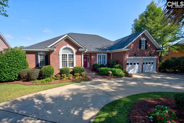 5 Lakemor Court, Blythewood, SC 29016 (MLS #483844) :: EXIT Real Estate Consultants