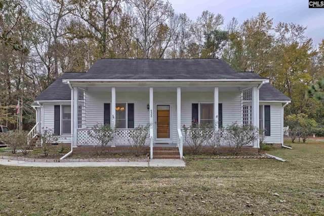 233 Woodridge Circle, Lugoff, SC 29078 (MLS #483845) :: EXIT Real Estate Consultants