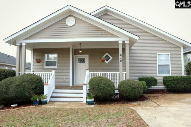 410 Laurel Hill Lane, Columbia, SC 29201 (MLS #483851) :: NextHome Specialists