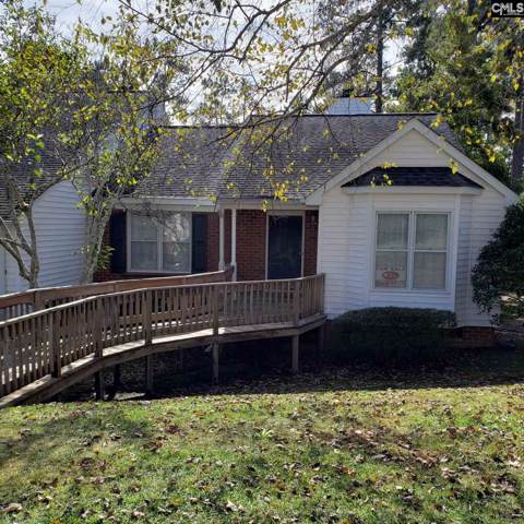 74 N Lake Point Drive, Columbia, SC 29229 (MLS #483857) :: The Olivia Cooley Group at Keller Williams Realty