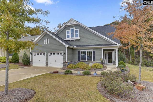 199 Lockleigh Lane, Chapin, SC 29036 (MLS #483858) :: Fabulous Aiken Homes & Lake Murray Premier Properties