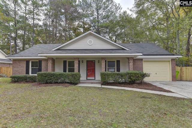 128 Forrister Street, Columbia, SC 29223 (MLS #483865) :: EXIT Real Estate Consultants