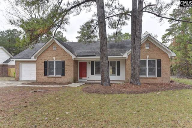129 Forrister Street, Columbia, SC 29223 (MLS #483866) :: The Olivia Cooley Group at Keller Williams Realty