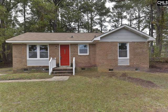 4305 Laclair Drive, Columbia, SC 29209 (MLS #483867) :: NextHome Specialists