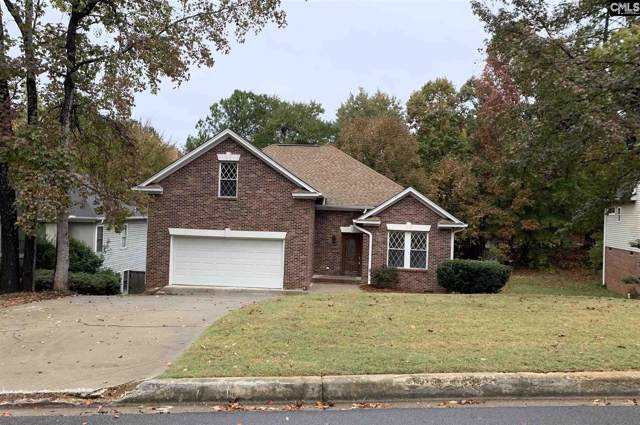 21 Cape Lookout Court, Irmo, SC 29063 (MLS #483868) :: The Olivia Cooley Group at Keller Williams Realty