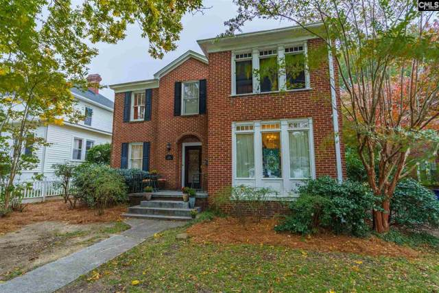 1320 Shirley Street, Columbia, SC 29205 (MLS #483871) :: EXIT Real Estate Consultants