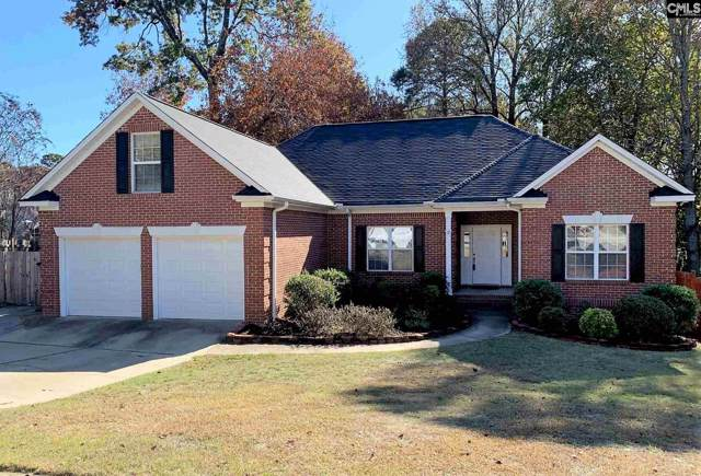 506 Holly Ridge Lane, Columbia, SC 29229 (MLS #483876) :: The Olivia Cooley Group at Keller Williams Realty