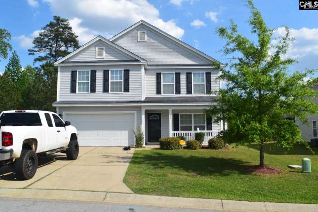 24 Kingbird Court, Columbia, SC 29229 (MLS #483879) :: The Olivia Cooley Group at Keller Williams Realty