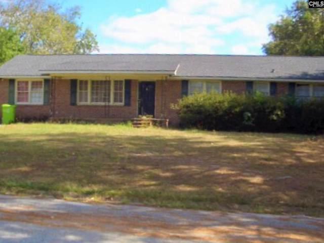 1128 Delta Drive, Columbia, SC 29209 (MLS #483880) :: EXIT Real Estate Consultants