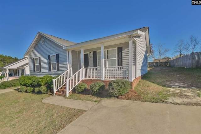 124 New Way Road, Columbia, SC 29223 (MLS #483886) :: The Olivia Cooley Group at Keller Williams Realty