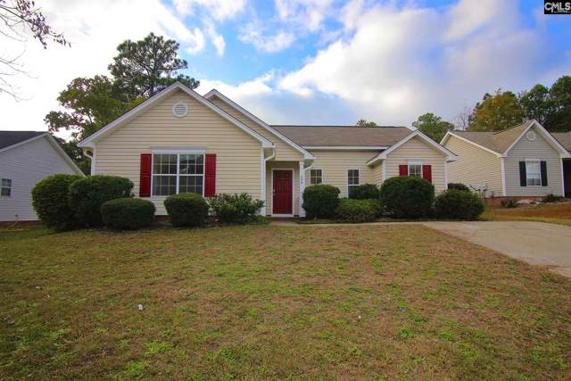 209 Kendrick Road, Columbia, SC 29229 (MLS #483887) :: The Olivia Cooley Group at Keller Williams Realty